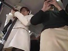 قطار فیلم سوپر پورنو ژاپنی جنسیت