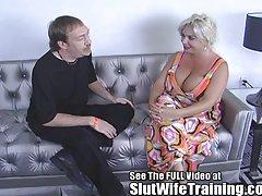 ارشد عکس سکس وفیلم کلودیا ماری تغذیه, انزال, کثیف d